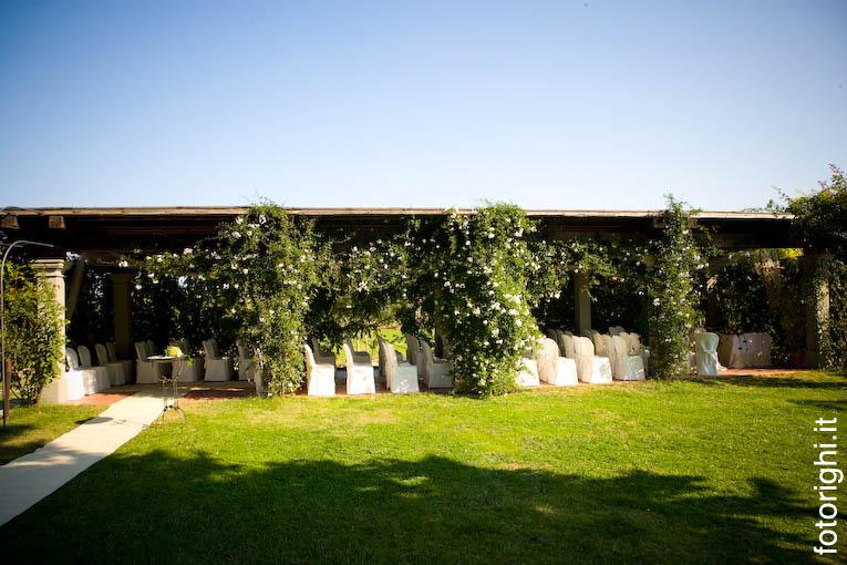 Location per ricevimenti di nozze firenze e prato - Giardini per ville ...